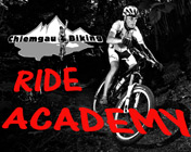 Chiemgau Biking Ride-Academy