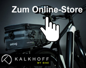 Chiemgau Biking Online-Shop